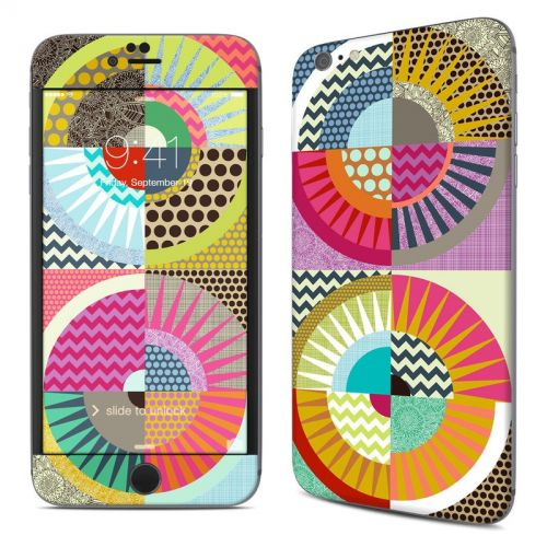 Seaview Beauty iPhone 6s Plus Skin