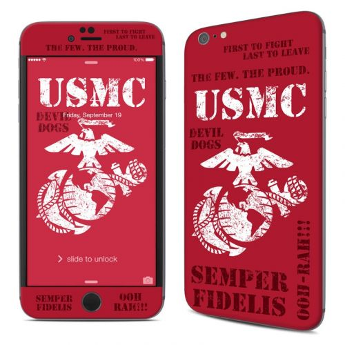 Semper Fi iPhone 6s Plus Skin