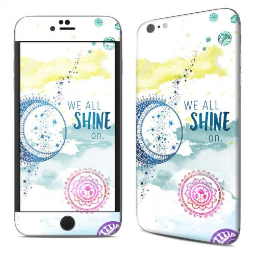 Shine On iPhone 6s Plus Skin