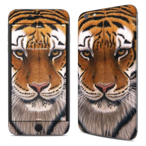 Siberian Tiger iPhone 6s Plus Skin
