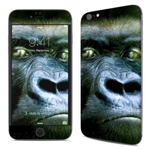 Silverback iPhone 6s Plus Skin
