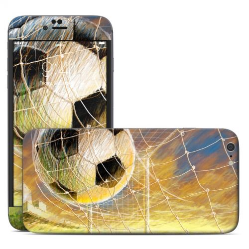 Soccer iPhone 6s Plus Skin