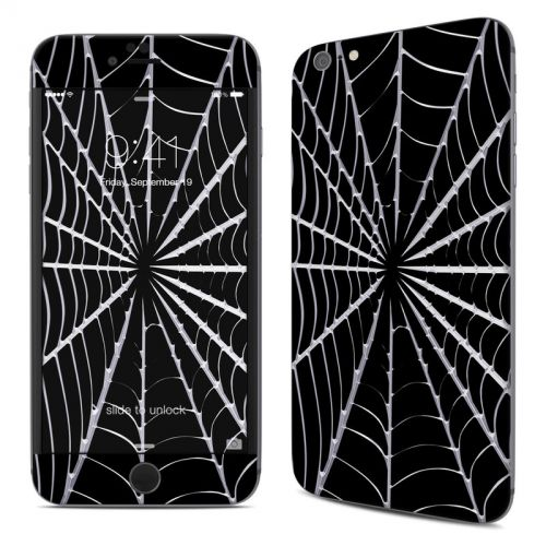 Spiderweb iPhone 6s Plus Skin