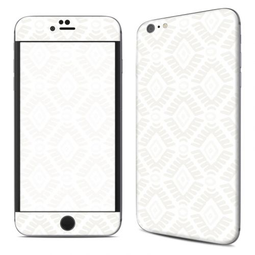 Stamped Diamond iPhone 6s Plus Skin