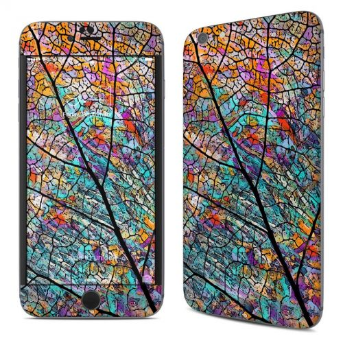 Stained Aspen iPhone 6s Plus Skin