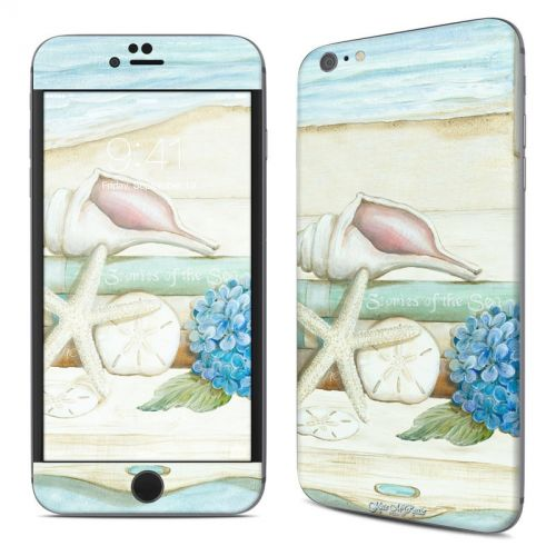 Stories of the Sea iPhone 6s Plus Skin