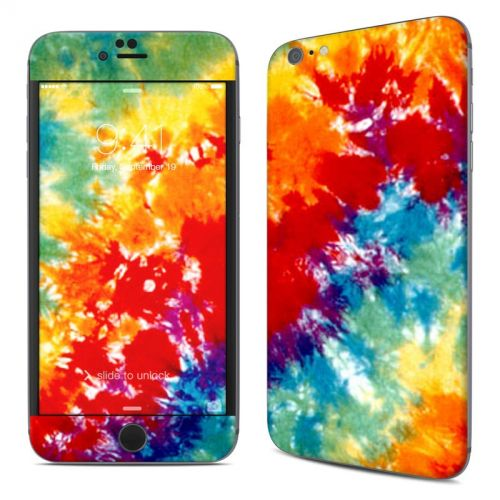 Tie Dyed iPhone 6s Plus Skin