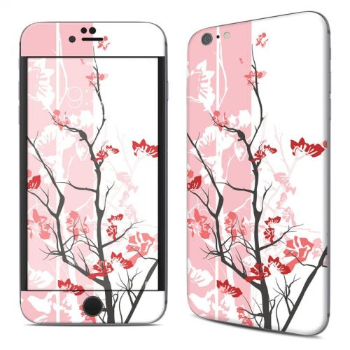 Pink Tranquility iPhone 6s Plus Skin