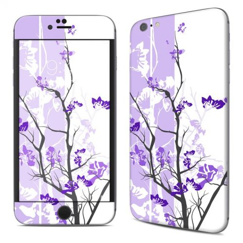 Violet Tranquility iPhone 6s Plus Skin