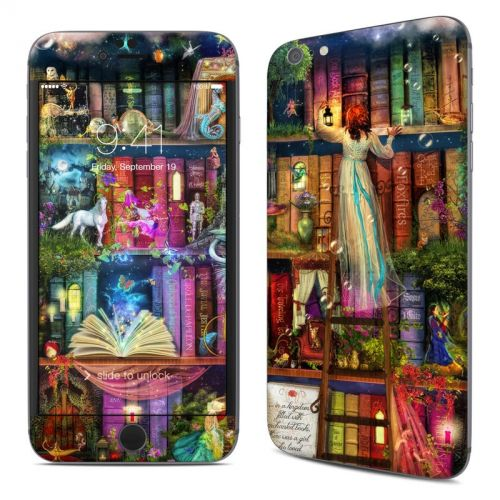 Treasure Hunt iPhone 6s Plus Skin