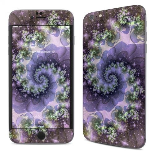 Turbulent Dreams iPhone 6s Plus Skin