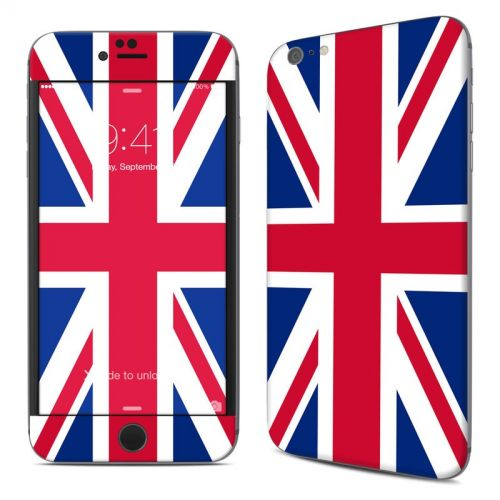 Union Jack iPhone 6s Plus Skin