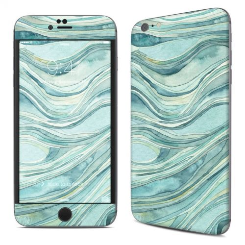 Waves iPhone 6s Plus Skin