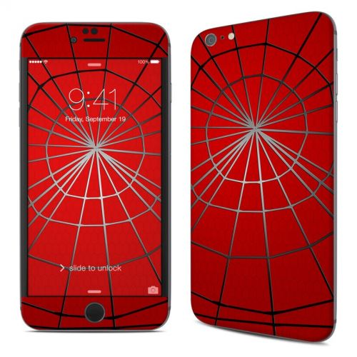 Webslinger iPhone 6s Plus Skin