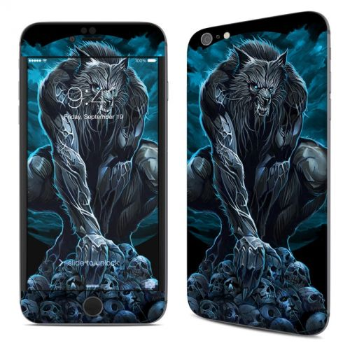 Werewolf iPhone 6s Plus Skin