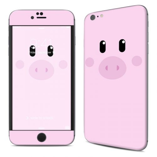 Wiggles the Pig iPhone 6s Plus Skin