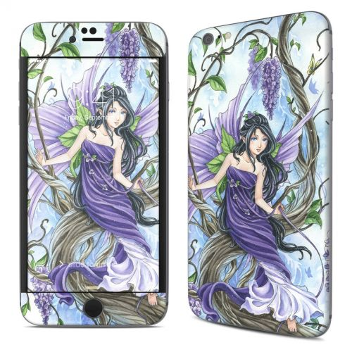 Wisteria iPhone 6s Plus Skin