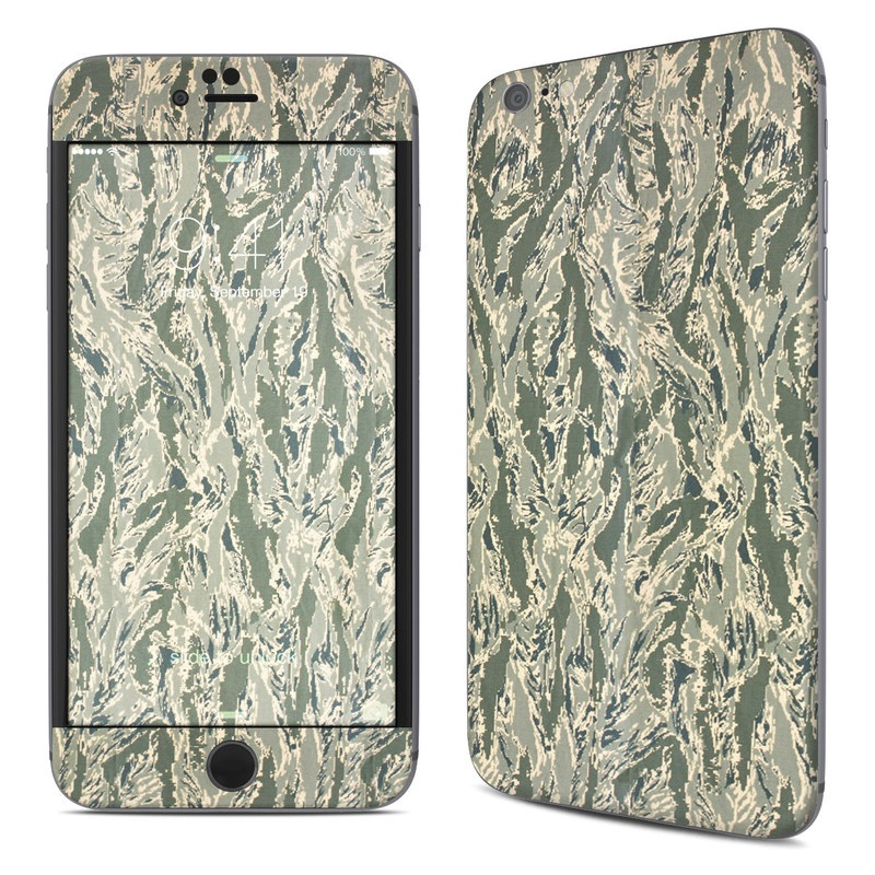 ABU Camo iPhone 6s Plus Skin