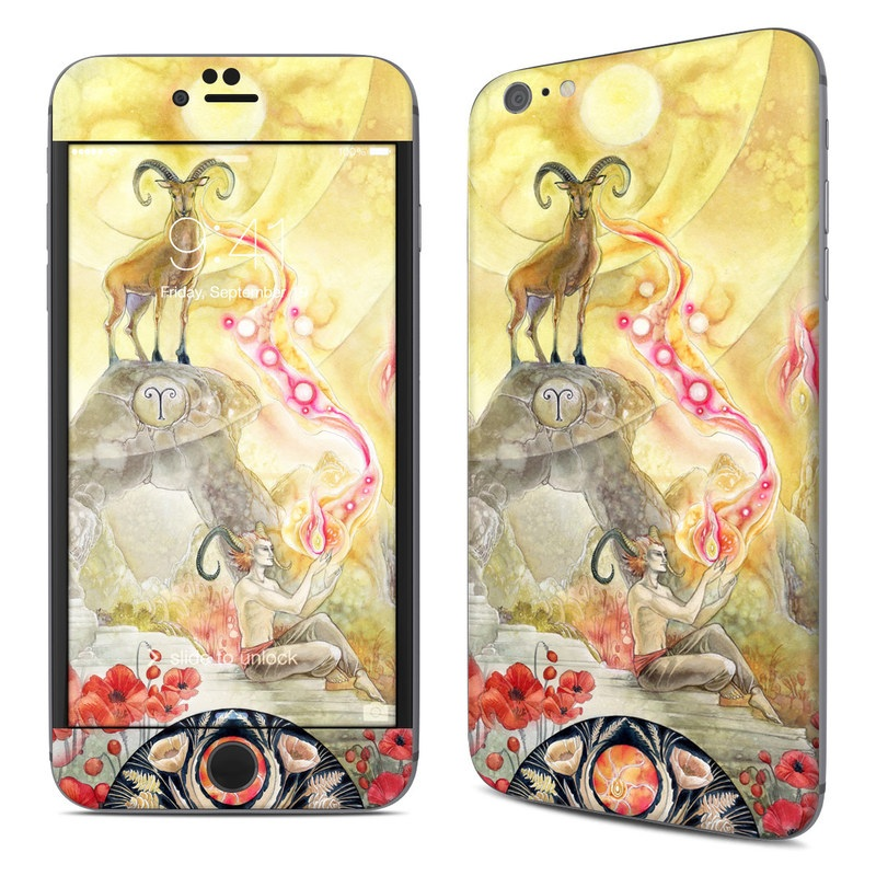 Aries iPhone 6s Plus Skin