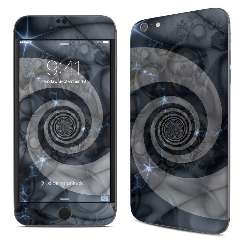 Birth of an Idea iPhone 6s Plus Skin