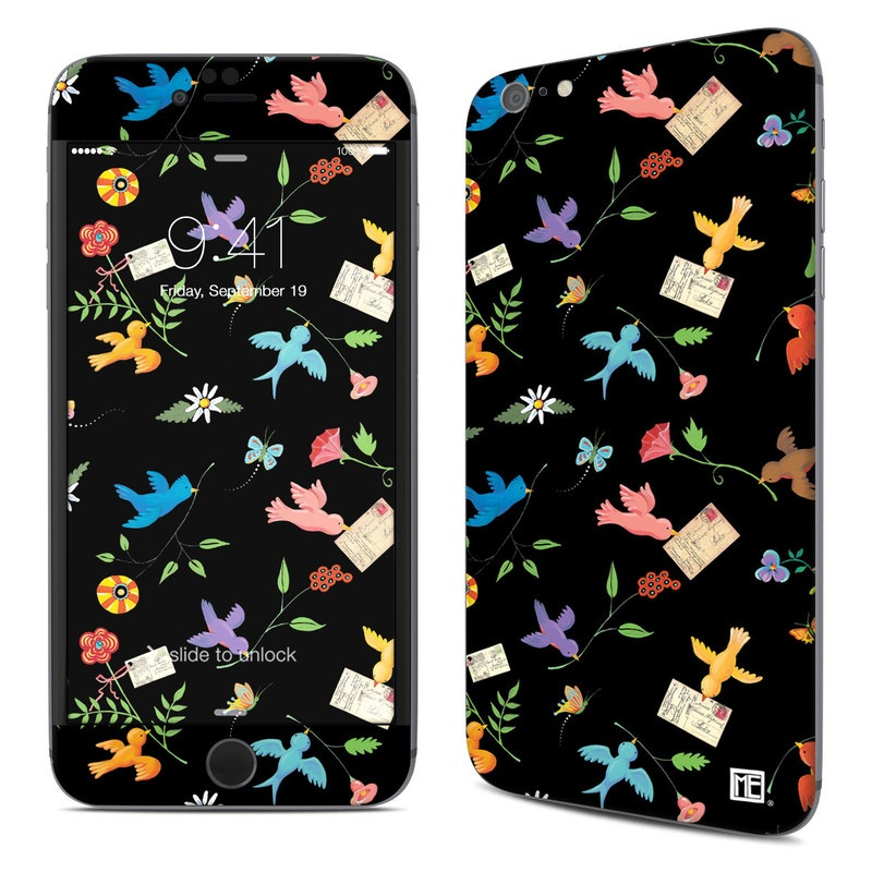 Birds iPhone 6s Plus Skin