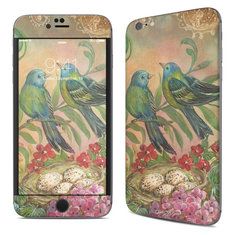 Splendid Botanical iPhone 6s Plus Skin