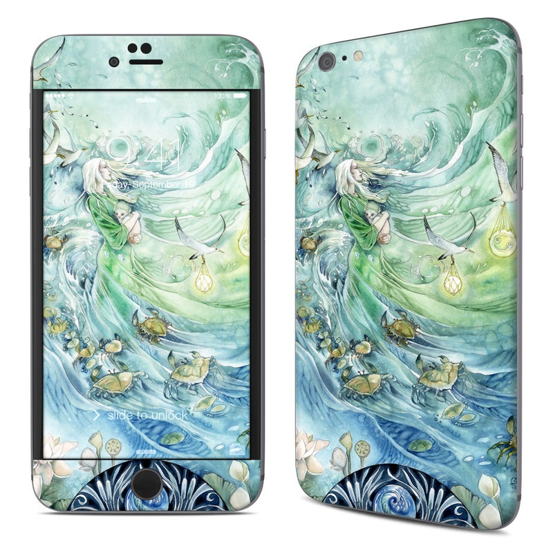 Cancer iPhone 6s Plus Skin
