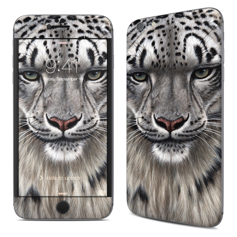 Call of the Wild iPhone 6s Plus Skin