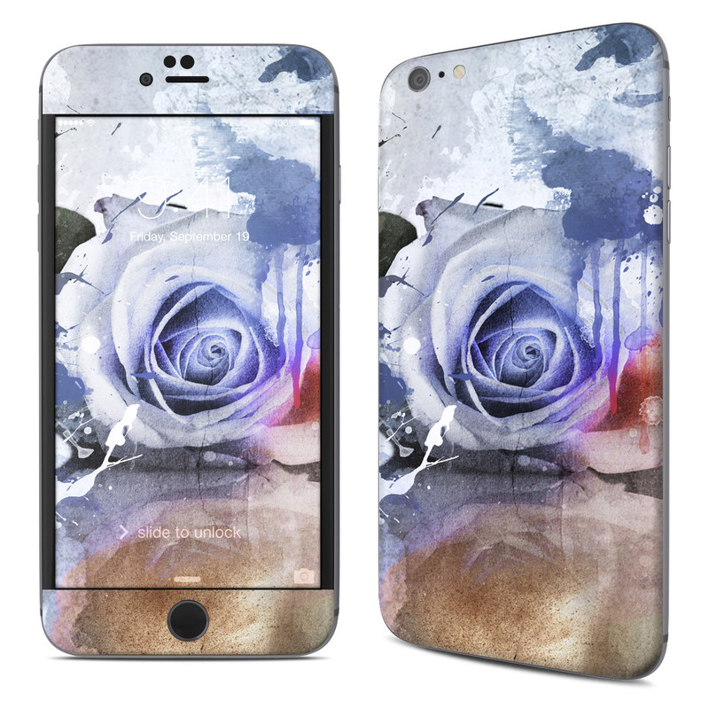 Days Of Decay iPhone 6s Plus Skin