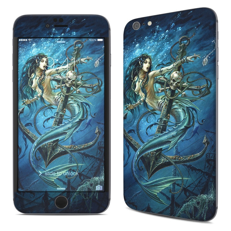 Death Tide iPhone 6s Plus Skin