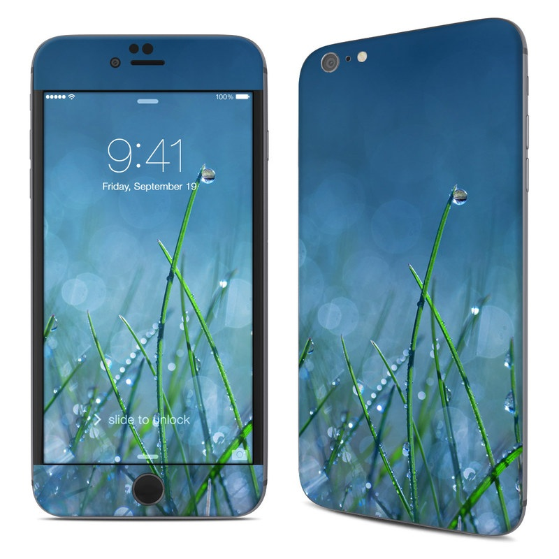 Dew iPhone 6s Plus Skin