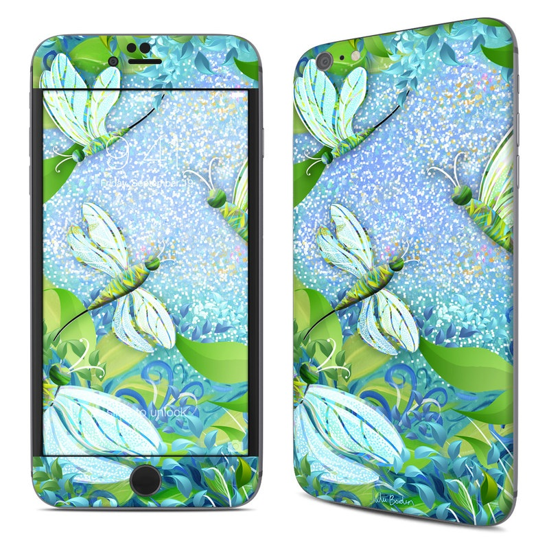 Dragonfly Fantasy iPhone 6s Plus Skin