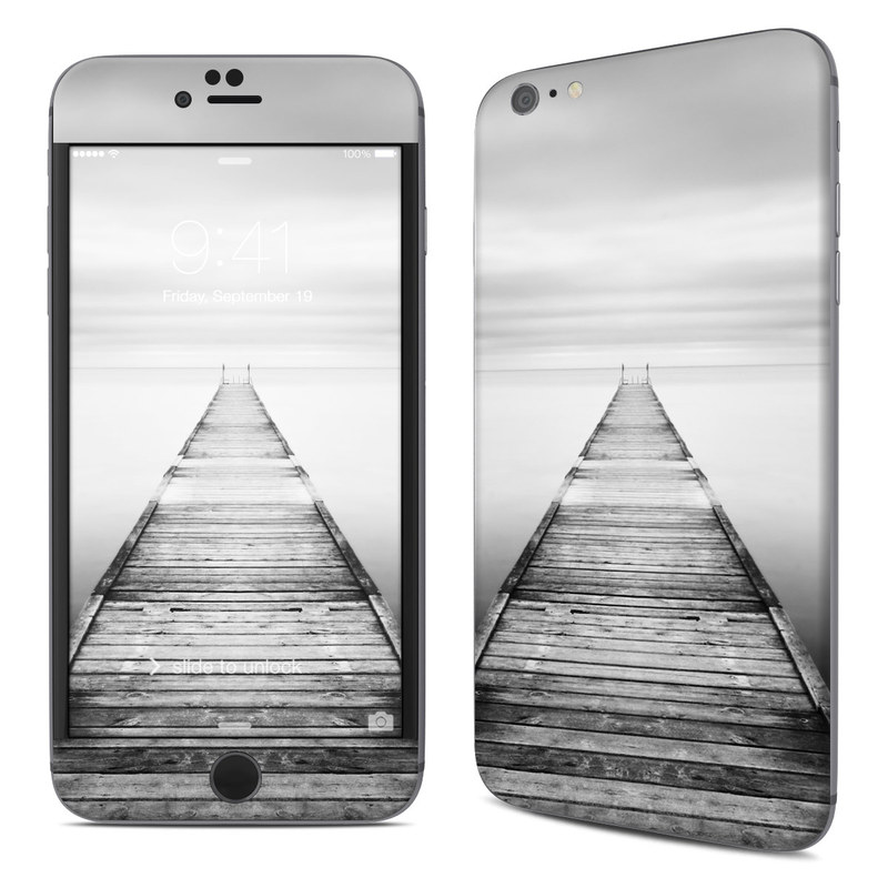 Dock iPhone 6s Plus Skin