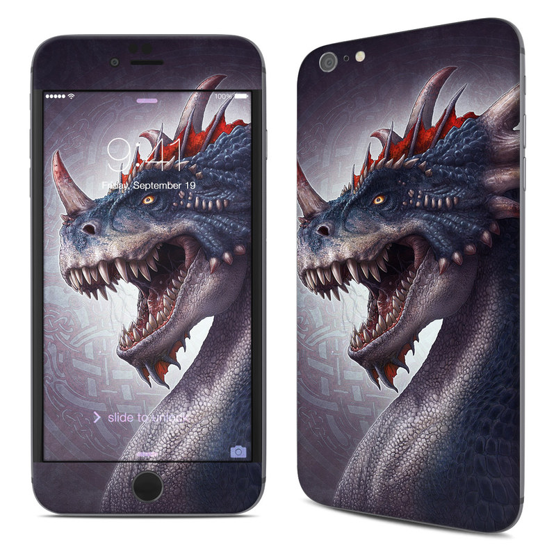 Dracosaurus Rex iPhone 6s Plus Skin