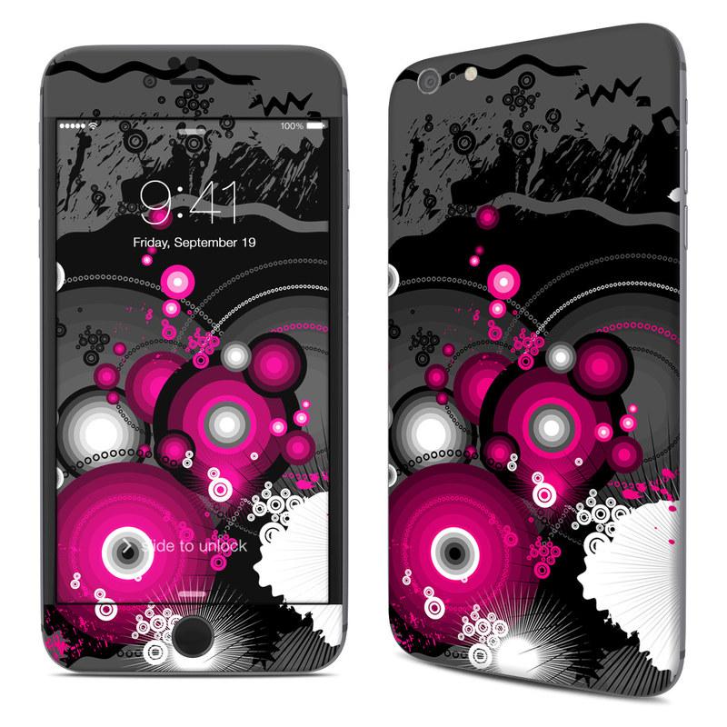 Drama iPhone 6s Plus Skin