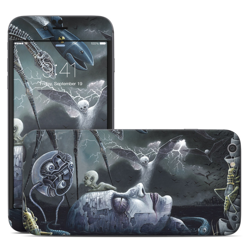 Dreams iPhone 6s Plus Skin