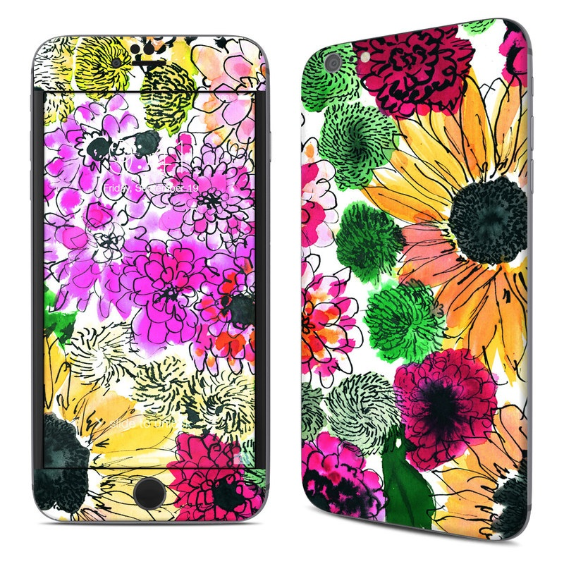 Fiore iPhone 6s Plus Skin