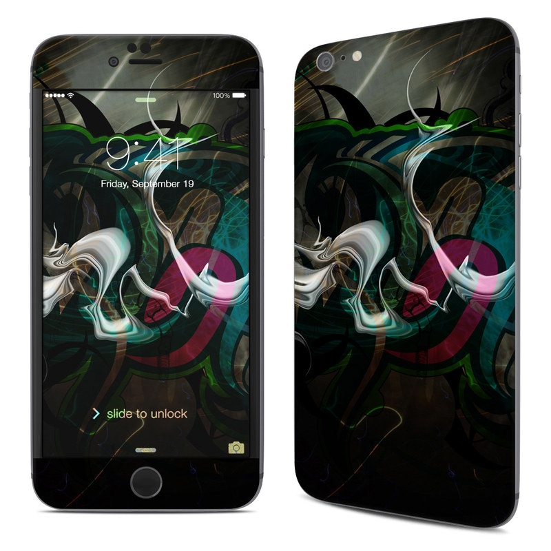 Graffstract iPhone 6s Plus Skin