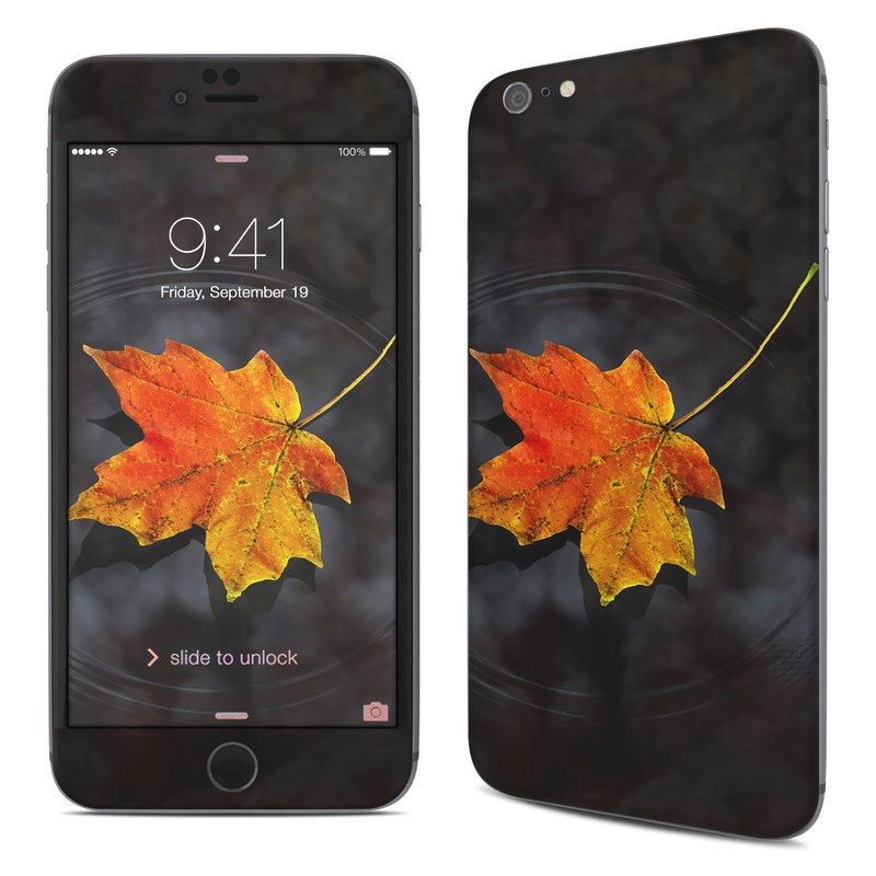 Haiku iPhone 6s Plus Skin