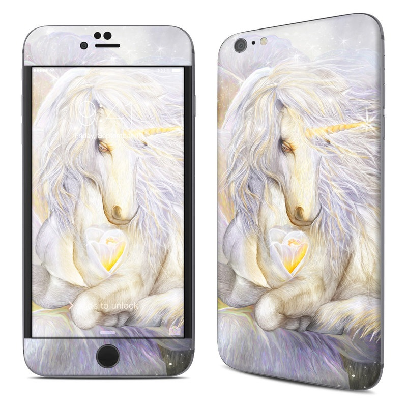 Heart Of Unicorn iPhone 6s Plus Skin