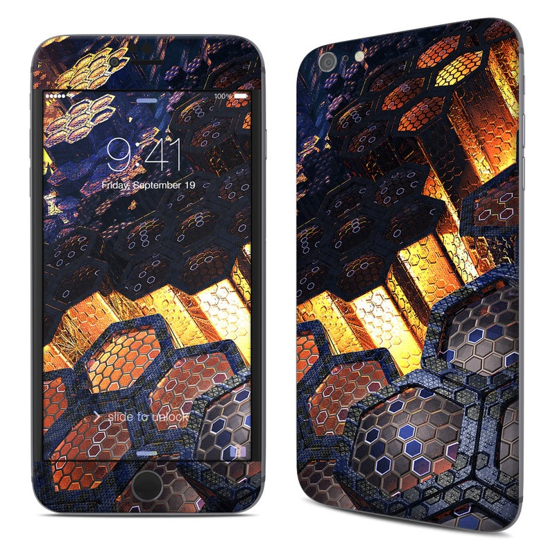 Hivemind iPhone 6s Plus Skin