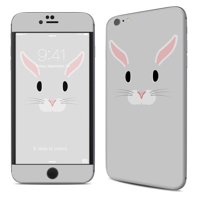 Hops the Bunny iPhone 6s Plus Skin