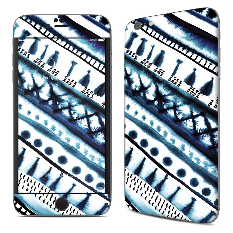 Indigo iPhone 6s Plus Skin
