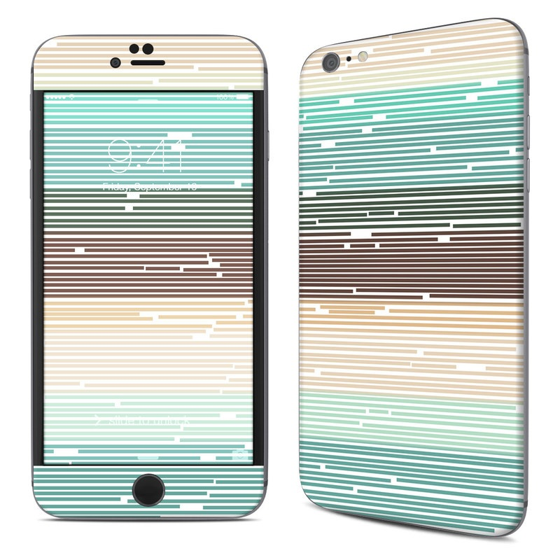 Jetty iPhone 6s Plus Skin