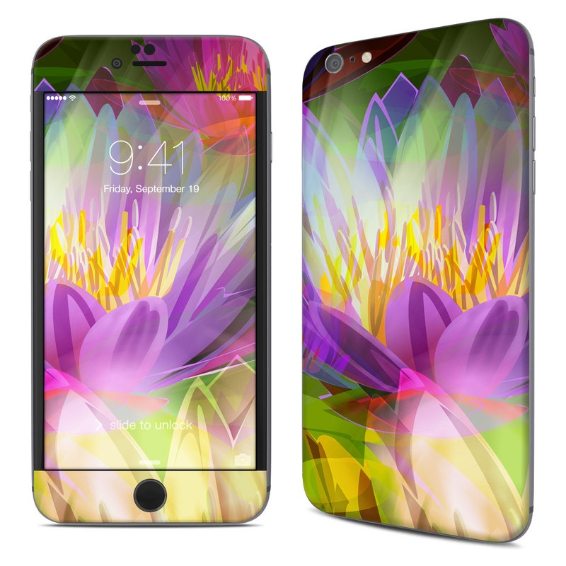 Lily iPhone 6s Plus Skin