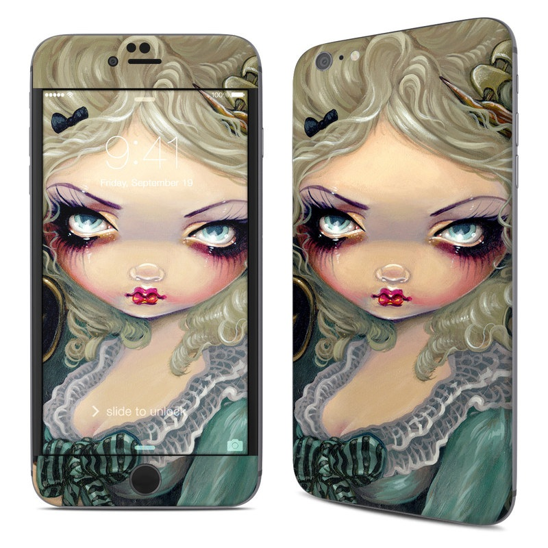 Marie Masquerade iPhone 6s Plus Skin