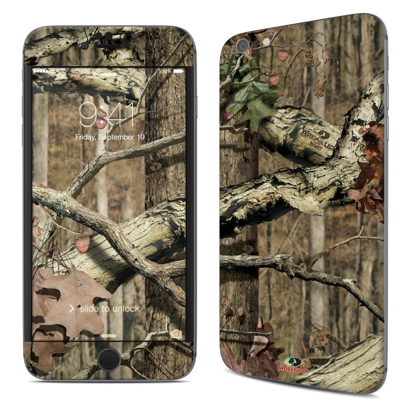 Break-Up Infinity iPhone 6s Plus Skin
