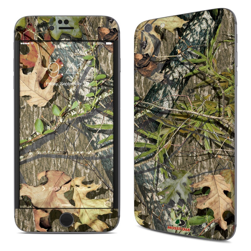 Obsession iPhone 6s Plus Skin