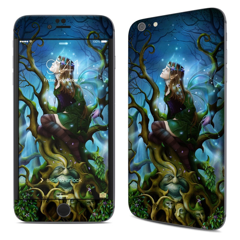 Nightshade Fairy iPhone 6s Plus Skin