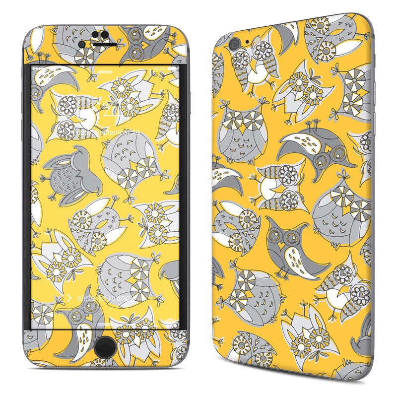 Owls iPhone 6s Plus Skin
